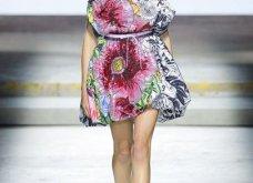 Η Μαίρη Κατράντζου εντυπωσίασε στην Εβδομάδα Μόδας του Λονδίνου – Ρούχα βγαλμένα από ταινίες της Disney - Κυρίως Φωτογραφία - Gallery - Video 31