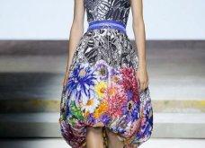 Η Μαίρη Κατράντζου εντυπωσίασε στην Εβδομάδα Μόδας του Λονδίνου – Ρούχα βγαλμένα από ταινίες της Disney - Κυρίως Φωτογραφία - Gallery - Video 33