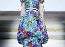 Η Μαίρη Κατράντζου εντυπωσίασε στην Εβδομάδα Μόδας του Λονδίνου – Ρούχα βγαλμένα από ταινίες της Disney - Κυρίως Φωτογραφία - Gallery - Video 34