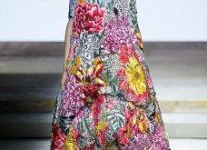 Η Μαίρη Κατράντζου εντυπωσίασε στην Εβδομάδα Μόδας του Λονδίνου – Ρούχα βγαλμένα από ταινίες της Disney - Κυρίως Φωτογραφία - Gallery - Video 35