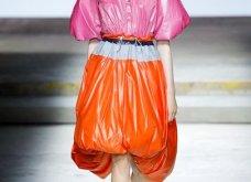 Η Μαίρη Κατράντζου εντυπωσίασε στην Εβδομάδα Μόδας του Λονδίνου – Ρούχα βγαλμένα από ταινίες της Disney - Κυρίως Φωτογραφία - Gallery - Video 3