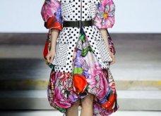Η Μαίρη Κατράντζου εντυπωσίασε στην Εβδομάδα Μόδας του Λονδίνου – Ρούχα βγαλμένα από ταινίες της Disney - Κυρίως Φωτογραφία - Gallery - Video 4