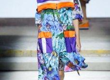 Η Μαίρη Κατράντζου εντυπωσίασε στην Εβδομάδα Μόδας του Λονδίνου – Ρούχα βγαλμένα από ταινίες της Disney - Κυρίως Φωτογραφία - Gallery - Video 5
