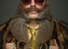 Τα 10 καλύτερα μουστάκια και γένια στον κόσμο: οι νικητές του 2017 World Beard And Mustache Championship  - Κυρίως Φωτογραφία - Gallery - Video 31