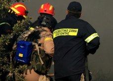 45χρονος εθελοντής πυροσβέστης καταδικάστηκε για εμπρησμό - Κυρίως Φωτογραφία - Gallery - Video