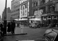 Vintage pics: πώς ήταν άραγε το Λονδίνο το 1963; Οι γυναίκες πάντως φορούσαν μίνι! - Κυρίως Φωτογραφία - Gallery - Video 2
