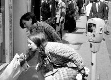 Vintage pics: πώς ήταν άραγε το Λονδίνο το 1963; Οι γυναίκες πάντως φορούσαν μίνι! - Κυρίως Φωτογραφία - Gallery - Video 7