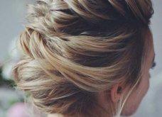 Topdo: Mια από τις νέες κορυφαίες τάσεις στα μαλλιά για το Φθινόπωρο / Χειμώνα 2017 – 2018  - Κυρίως Φωτογραφία - Gallery - Video 16