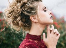 Topdo: Mια από τις νέες κορυφαίες τάσεις στα μαλλιά για το Φθινόπωρο / Χειμώνα 2017 – 2018  - Κυρίως Φωτογραφία - Gallery - Video 13