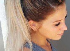 Topdo: Mια από τις νέες κορυφαίες τάσεις στα μαλλιά για το Φθινόπωρο / Χειμώνα 2017 – 2018  - Κυρίως Φωτογραφία - Gallery - Video 4