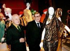 """Πέθανε ο Πιέρ Μπερζέ, ο μεγάλος έρωτας του Υβ Σεν Λοράν & το """"μυαλό"""" πίσω από την αυτοκρατορία του μεγάλου μόδιστρου  - Κυρίως Φωτογραφία - Gallery - Video"""