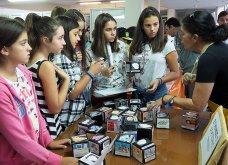 Βραδιά του Ερευνητή – μια γιορτή για την Επιστήμη και την Έρευνα σε εκατοντάδες πόλεις στην Ευρώπη και σε 9 πόλεις στην Ελλάδα! - Κυρίως Φωτογραφία - Gallery - Video
