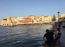 Μια βόλτα στα Χανιά αποχαιρετώντας το καλοκαίρι – φωτό του eirinika - Κυρίως Φωτογραφία - Gallery - Video