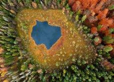 Το Φθινόπωρο στον πλανήτη - Οι μεταμορφώσεις της φύσης από την Ουαλία μέχρι την Ιαπωνία (ΦΩΤΟ) - Κυρίως Φωτογραφία - Gallery - Video 6