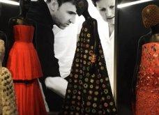 Αποκλειστικές φωτο- βίντεο: Οι διάδοχοι του Dior - Απο τον 21χρονο Yves Saint Laurent ως την πρώτη γυναίκα σήμερα  - Κυρίως Φωτογραφία - Gallery - Video 6