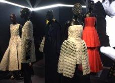 Αποκλειστικές φωτο- βίντεο: Οι διάδοχοι του Dior - Απο τον 21χρονο Yves Saint Laurent ως την πρώτη γυναίκα σήμερα  - Κυρίως Φωτογραφία - Gallery - Video 5