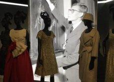 Αποκλειστικές φωτο- βίντεο: Οι διάδοχοι του Dior - Απο τον 21χρονο Yves Saint Laurent ως την πρώτη γυναίκα σήμερα  - Κυρίως Φωτογραφία - Gallery - Video 14