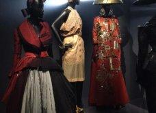 Αποκλειστικές φωτο- βίντεο: Οι διάδοχοι του Dior - Απο τον 21χρονο Yves Saint Laurent ως την πρώτη γυναίκα σήμερα  - Κυρίως Φωτογραφία - Gallery - Video 8