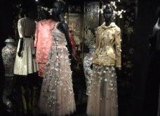 Αποκλειστικές φωτο & βίντεο Christian Dior: Έκθεση ύμνος  στην μόδα  από το Παρίσι -Απολαύστε  την  - Κυρίως Φωτογραφία - Gallery - Video 15