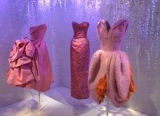 Αποκλειστικές φωτο & βίντεο Christian Dior: Έκθεση ύμνος  στην μόδα  από το Παρίσι -Απολαύστε  την  - Κυρίως Φωτογραφία - Gallery - Video