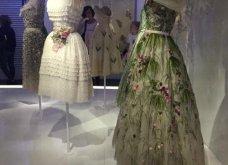 Αποκλειστικές φωτο & βίντεο Christian Dior: Έκθεση ύμνος  στην μόδα  από το Παρίσι -Απολαύστε  την  - Κυρίως Φωτογραφία - Gallery - Video 21