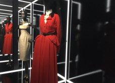 Αποκλειστικές φωτο & βίντεο Christian Dior: Έκθεση ύμνος  στην μόδα  από το Παρίσι -Απολαύστε  την  - Κυρίως Φωτογραφία - Gallery - Video 19