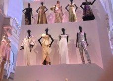 Αποκλειστικές φωτο & βίντεο Christian Dior: Έκθεση ύμνος  στην μόδα  από το Παρίσι -Απολαύστε  την  - Κυρίως Φωτογραφία - Gallery - Video 7