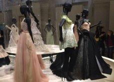 Αποκλειστικές φωτο & βίντεο Christian Dior: Έκθεση ύμνος  στην μόδα  από το Παρίσι -Απολαύστε  την  - Κυρίως Φωτογραφία - Gallery - Video 5