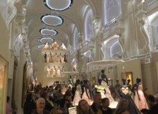 Αποκλειστικές φωτο & βίντεο Christian Dior: Έκθεση ύμνος  στην μόδα  από το Παρίσι -Απολαύστε  την  - Κυρίως Φωτογραφία - Gallery - Video 3