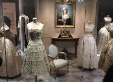 Αποκλειστικές φωτο & βίντεο Christian Dior: Έκθεση ύμνος  στην μόδα  από το Παρίσι -Απολαύστε  την  - Κυρίως Φωτογραφία - Gallery - Video 13