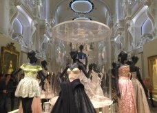 Αποκλειστικές φωτο & βίντεο Christian Dior: Έκθεση ύμνος  στην μόδα  από το Παρίσι -Απολαύστε  την  - Κυρίως Φωτογραφία - Gallery - Video 2