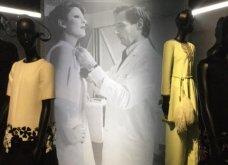 Αποκλειστικές φωτο- βίντεο: Οι διάδοχοι του Dior - Απο τον 21χρονο Yves Saint Laurent ως την πρώτη γυναίκα σήμερα  - Κυρίως Φωτογραφία - Gallery - Video 12