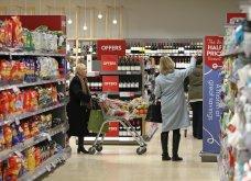 Τα ψώνια στο σούπερ μάρκετ είναι ιδανική άσκηση για άτομα τρίτης ηλικίας - Κυρίως Φωτογραφία - Gallery - Video 2