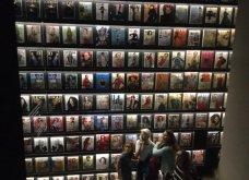 Αποκλειστικές φωτο & βίντεο: Το eirinika στην συναρπαστική έκθεση - αφιέρωμα στον Christian Dior στο Παρίσι - Κυρίως Φωτογραφία - Gallery - Video 4