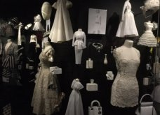 Αποκλειστικές φωτο & βίντεο: Το eirinika στην συναρπαστική έκθεση - αφιέρωμα στον Christian Dior στο Παρίσι - Κυρίως Φωτογραφία - Gallery - Video 9