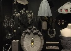 Αποκλειστικές φωτο & βίντεο: Το eirinika στην συναρπαστική έκθεση - αφιέρωμα στον Christian Dior στο Παρίσι - Κυρίως Φωτογραφία - Gallery - Video 16