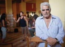 Γαμπρός για πρώτη φορά ο Κώστας Πρέκας στα 76 του χρόνια - Η αγαπημένη του αποδέχθηκε την πρόταση γάμου  - Κυρίως Φωτογραφία - Gallery - Video