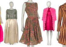 "«Mod New York: Fashion Take a Trip"" : Το Μουσείο πόλης της Νέας Υόρκης κάνει ένα ταξίδι στην ψυχεδελική μόδα του 60 (ΦΩΤΟ- BINTEO) - Κυρίως Φωτογραφία - Gallery - Video"