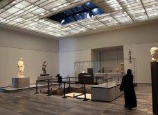 ΦΩΤΟ-ΒΙΝΤΕΟ: Πρώτη επίσκεψη στο νέο συγκλονιστικό Μουσείο του Λούβρου στο Αμπού Ντάμπι  - Κυρίως Φωτογραφία - Gallery - Video