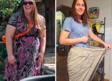 50 + φωτογραφίες από άνδρες & γυναίκες πριν & μετά την απώλεια πολλών κιλών - Κυρίως Φωτογραφία - Gallery - Video