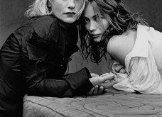 24 έξοχα Black and White πορτραίτα διασημοτήτων από τον ευαίσθητο φακό της κόρης της Τζέιν Μπίρκιν (ΦΩΤΟ) - Κυρίως Φωτογραφία - Gallery - Video 17
