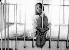 24 έξοχα Black and White πορτραίτα διασημοτήτων από τον ευαίσθητο φακό της κόρης της Τζέιν Μπίρκιν (ΦΩΤΟ) - Κυρίως Φωτογραφία - Gallery - Video 5