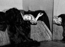 24 έξοχα Black and White πορτραίτα διασημοτήτων από τον ευαίσθητο φακό της κόρης της Τζέιν Μπίρκιν (ΦΩΤΟ) - Κυρίως Φωτογραφία - Gallery - Video 10