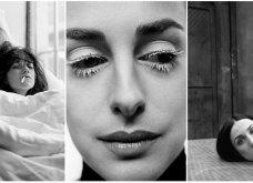 24 έξοχα Black and White πορτραίτα διασημοτήτων από τον ευαίσθητο φακό της κόρης της Τζέιν Μπίρκιν (ΦΩΤΟ) - Κυρίως Φωτογραφία - Gallery - Video 3