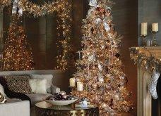 Χριστούγεννα! 70 φωτογραφίες, 11 διαφορετικά στυλ διακόσμησης για το σπίτι σας: Girly country vintage όλα!  - Κυρίως Φωτογραφία - Gallery - Video 2