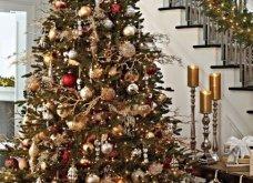 Χριστούγεννα! 70 φωτογραφίες, 11 διαφορετικά στυλ διακόσμησης για το σπίτι σας: Girly country vintage όλα!  - Κυρίως Φωτογραφία - Gallery - Video 3