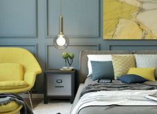 Δείτε τους 7 νέους τρόπους για να βάλετε λίγο χρώμα στο υπνοδωμάτιό σας! (ΦΩΤΟ) - Κυρίως Φωτογραφία - Gallery - Video