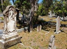Αυτά είναι τα 11 διασημότερα νεκροταφεία του κόσμου: Τραγουδιστές ηθοποιοί πολιτικοί κοιμούνται εδώ για πάντα (ΦΩΤΟ) - Κυρίως Φωτογραφία - Gallery - Video 3