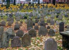 Αυτά είναι τα 11 διασημότερα νεκροταφεία του κόσμου: Τραγουδιστές ηθοποιοί πολιτικοί κοιμούνται εδώ για πάντα (ΦΩΤΟ) - Κυρίως Φωτογραφία - Gallery - Video 7