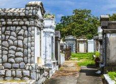 Αυτά είναι τα 11 διασημότερα νεκροταφεία του κόσμου: Τραγουδιστές ηθοποιοί πολιτικοί κοιμούνται εδώ για πάντα (ΦΩΤΟ) - Κυρίως Φωτογραφία - Gallery - Video 8